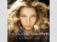 Satisfied Taylor Dayne album Wikipedia
