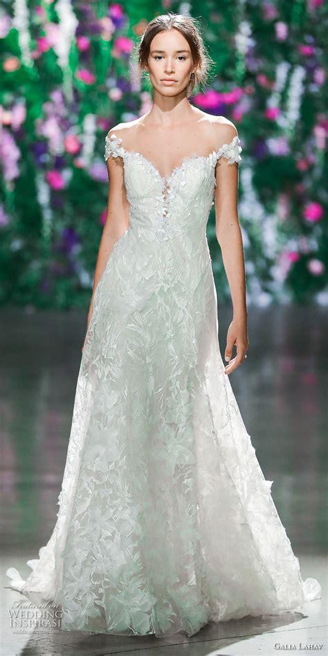 galia lahav couture fall  bridal runway show