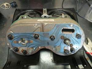 Fuel Gauge Wiring - Camaro Forums