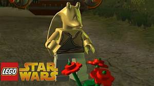 Lego Star Wars The Video Game Invasion Of Naboo Part