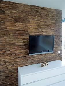 Wohnzimmer Wand Holz : 25 kreative ideen zum thema verblender zum entdecken und ~ Lizthompson.info Haus und Dekorationen