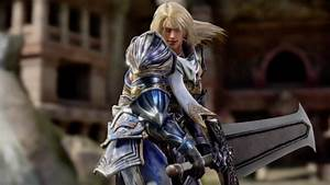 Soulcalibur VI: 6 Quick Facts You Should Know | Cultured ...