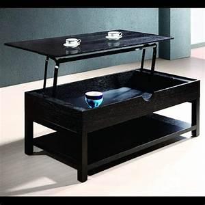 Table Basse Tendance : une table basse design tendance pour votre maison ~ Teatrodelosmanantiales.com Idées de Décoration