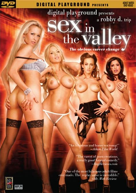 Sex In The Valley 2004 Adult Dvd Empire