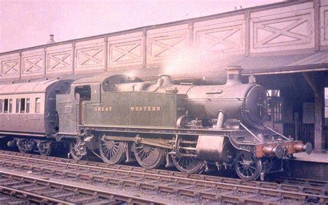 leamington spa gwr locomotives   built gwr  class    large prairie