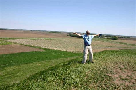 Spirit Mound, Vermillion, South Dakota