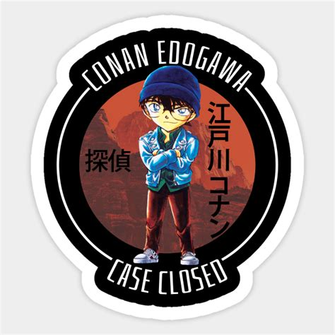 detective conan edogawa