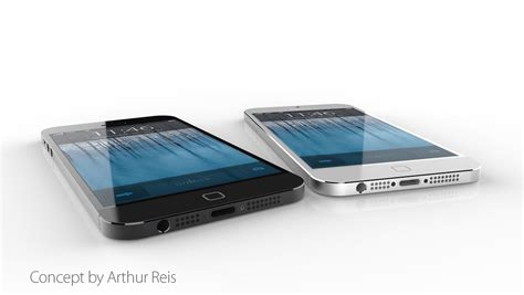 new iphone 6 iphone 6 concept waterproof iphone with new home button