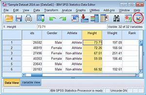 Spss Variable Berechnen : data creation in spss spss tutorials libguides at kent state university ~ Themetempest.com Abrechnung