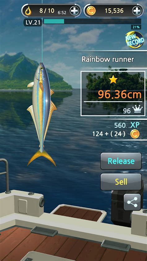 Boat Fishing Games Android by Fishing Hook Android Apps On Google Play