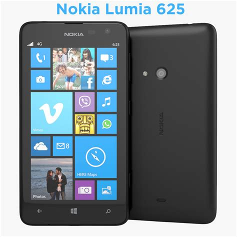 nokia lumia 625 nokia lumia 625 smartphone