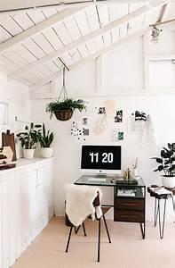 Idée Déco Bureau Maison : idees deco bureau 34 tuxboard ~ Zukunftsfamilie.com Idées de Décoration