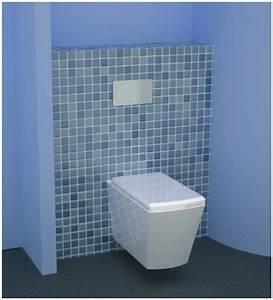 Comment Installer Un Wc Suspendu : poser un wc suspendu distriartisan ~ Dailycaller-alerts.com Idées de Décoration