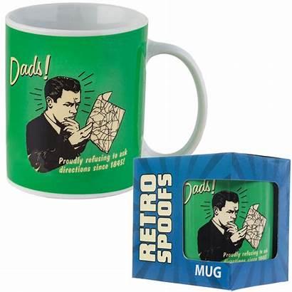 Coffee Funny Mug Retro Tea Cup Humorous