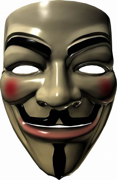 Mask Anonymous Transparent Gun Fawkes Purepng Clipground