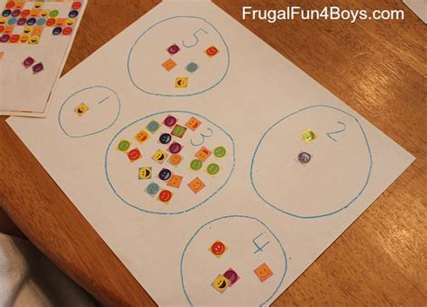 preschool counting activities frugal for boys and 586 | preschool counting 3