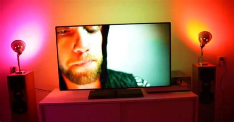 philips intros ambilighthue integration