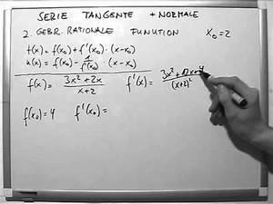 Tangente Und Normale Berechnen : themen ~ Themetempest.com Abrechnung