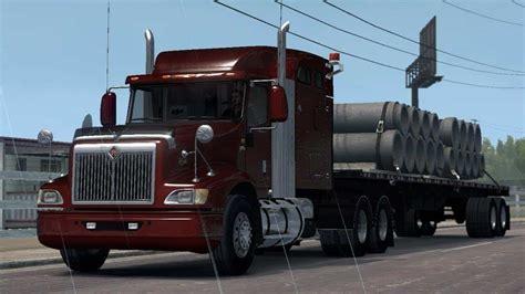 International 9400i Eagle Truck For 1.32.x