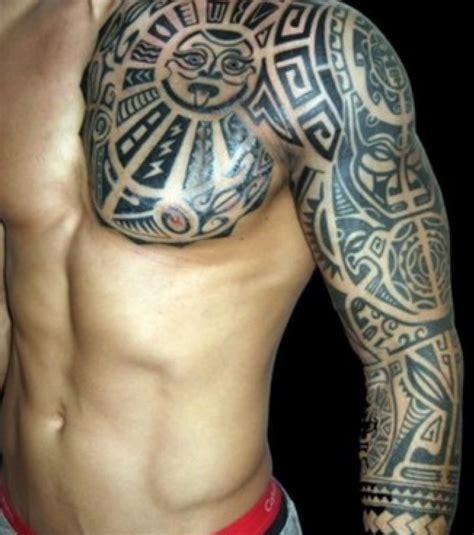240 Idées De Tatouages Maorie Hommefemme €� Signification