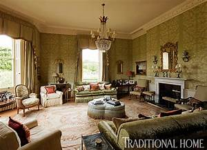 Before And After Must See English Manor Home
