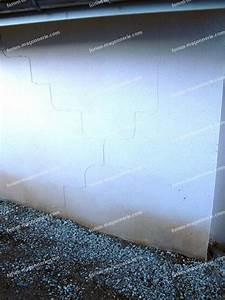Reparer Grosse Fissure Mur Exterieur : r paration grosse fissure sur mur en parpaings conseils ~ Melissatoandfro.com Idées de Décoration