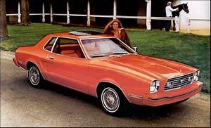 74-78 Mustangs