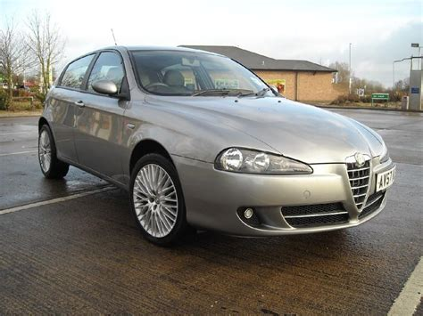 Alfa Romeo 147 Jtd 1.9 Turismo For Sale