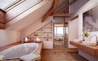 holzboden badezimmer 12 ideen für ein designer bad mit wellnessfaktor