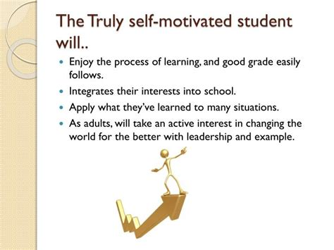 """Learner Profiles """"the Three Types Of Students"""