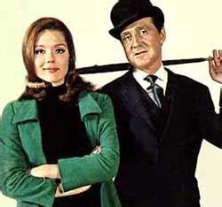 Bad Mit Schrä by Mit Schirm Charme Und Melone Tv Serie 1961 Filmstarts De