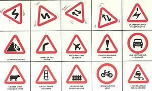 Panneau De Signalisation Code De La Route : les dessins rigolos page 2 ~ Medecine-chirurgie-esthetiques.com Avis de Voitures