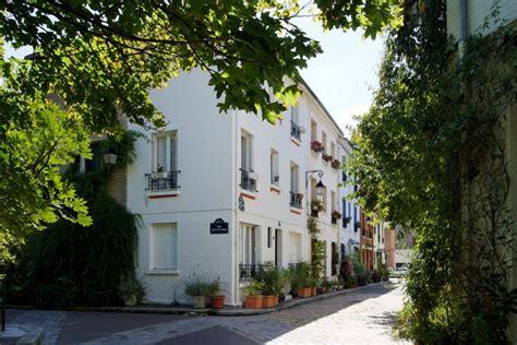 dans le quartier chinois photo de 13ème arrondissement la cité florale micro quartier pittoresque du 13ème