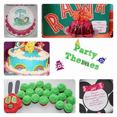 Themes Birthday Party 40 Theme Printables Wife