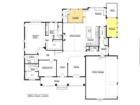 open floor plan pictures unique house plans open floor plan studio design