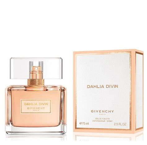 givenchy dahlia divin eau de toilette reviews and rating