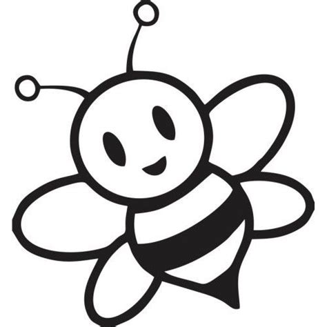 cute bumble bee coloring pages baby reveal bee