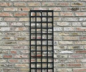 Beeteinfassung Metall Bauhaus : rankgitter bauhaus design h he 150 cm breite 40 cm aus metall kaufen ~ Orissabook.com Haus und Dekorationen