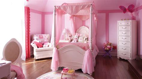 chambre fillette une chambre de rêve de fille chez soi