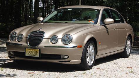 2003 Jaguar S Type Information And Photos Momentcar