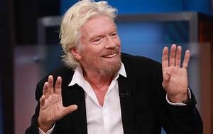 Richard Branson Eyes 2018 for Virgin Galactic's First ...