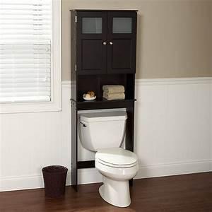 26, Best, Bathroom, Storage, Cabinet, Ideas, For, 2017