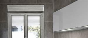 Fenetre porte fenetre pvc alta decor avec coffre volet for Chambre design avec fenetre pvc grosfillex