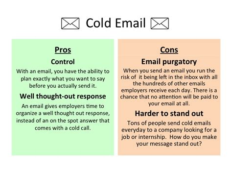cold call email cold call vs cold email which is better infographic boston prssa