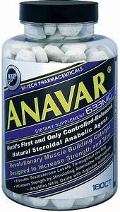 Top 9 Anabolic Steroids For Bodybuilding