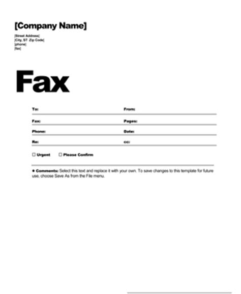 template fax cover letter thesiscompletedwebfccom