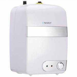 Marey Mini Tank Electric Water Heater  10l
