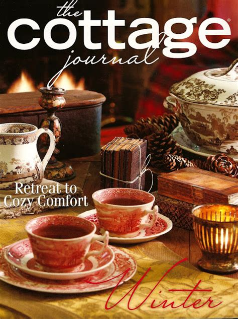 the cottage journal the cottage journal magazine subscription renew gift