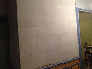 preparation murs avant mise en peinture With preparation murs avant peinture