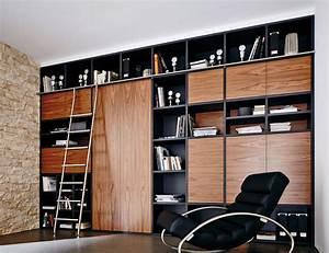 Wohnzimmermbel Nach Ma Bibliothek Wohnwand Sideboard